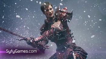 Drakensang TV Spot, 'Darkness has Returned' - Thumbnail 2