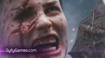 Drakensang TV Spot, 'Darkness has Returned' - Thumbnail 3