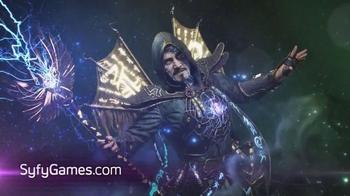 Drakensang TV Spot, 'Darkness has Returned' - Thumbnail 4