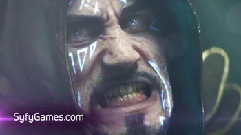 Drakensang TV Spot, 'Darkness has Returned' - Thumbnail 5