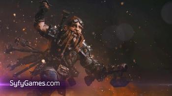Drakensang TV Spot, 'Darkness has Returned' - Thumbnail 6