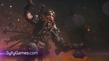Drakensang TV Spot, 'Darkness has Returned' - Thumbnail 7