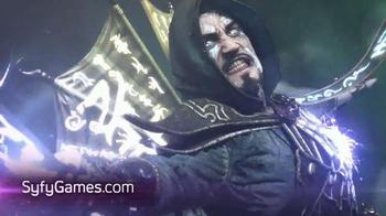 Drakensang TV Spot, 'Darkness has Returned' - Thumbnail 8