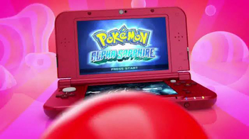 Nintendo 3DS XL TV Spot, 'Discover, Create and Goof Off' - Thumbnail 2