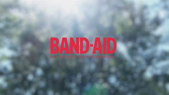 Band-Aid TV Spot, 'Play Hard' - Thumbnail 10