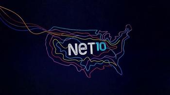 Net10 Wireless TV Spot, 'Keep Your Phone' - Thumbnail 1