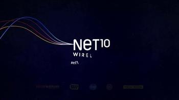 Net10 Wireless TV Spot, 'Keep Your Phone' - Thumbnail 7
