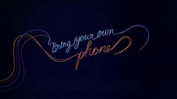 Net10 Wireless TV Spot, 'Keep Your Phone' - Thumbnail 4