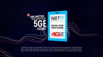 Net10 Wireless TV Spot, 'Keep Your Phone' - Thumbnail 5