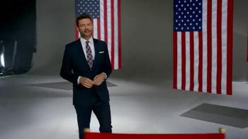 Macy's Got Your 6 Saturday TV Spot, 'Support Veterans' Ft. Ryan Seacrest - Thumbnail 1