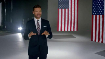Macy's Got Your 6 Saturday TV Spot, 'Support Veterans' Ft. Ryan Seacrest