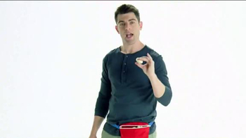 McDonald's Sirloin Third Pounders TV Spot, 'Fanny Pack' Ft. Max Greenfield - Thumbnail 3