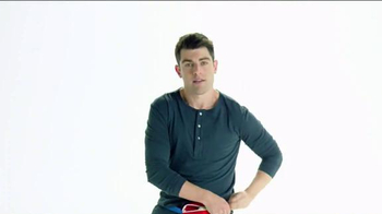 McDonald's Sirloin Third Pounders TV Spot, 'Fanny Pack' Ft. Max Greenfield - Thumbnail 5