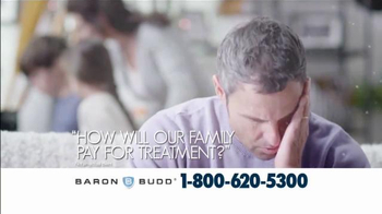 Baron & Budd, P.C. TV Spot, 'Mesothelioma Patients' - Thumbnail 4