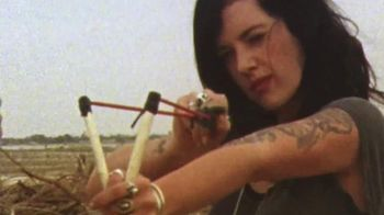 Sailor Jerry Spiced Rum TV Spot, 'Outside the Lines'
