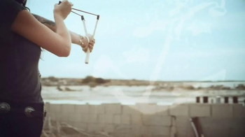 Sailor Jerry Spiced Rum TV Spot, 'Outside the Lines' - Thumbnail 6