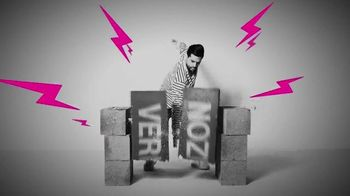 T-Mobile TV Spot, 'Never Settle for Verizon' Song by The Interrupters