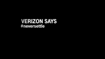 T-Mobile TV Spot, 'Never Settle for Verizon' Song by The Interrupters - Thumbnail 1