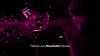 T-Mobile TV Spot, 'Never Settle for Verizon' Song by The Interrupters - Thumbnail 10