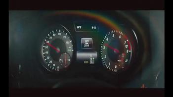 2015 Mercedes-Benz GLA TV Spot, 'Part Adrenaline, Part Adventure' - Thumbnail 2