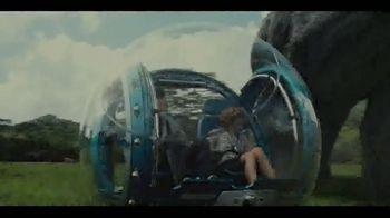 Mercedes-Benz GLE TV Spot, 'Jurassic World' - Thumbnail 1