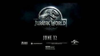 Mercedes-Benz GLE TV Spot, 'Jurassic World' - Thumbnail 10