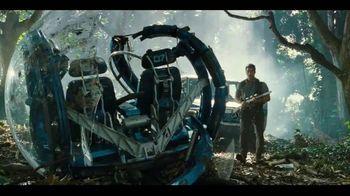Mercedes-Benz GLE TV Spot, 'Jurassic World' - Thumbnail 4