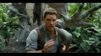 Mercedes-Benz GLE TV Spot, 'Jurassic World' - Thumbnail 5
