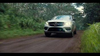 Mercedes-Benz GLE TV Spot, 'Jurassic World' - Thumbnail 8