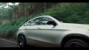 Mercedes-Benz GLE TV Spot, 'Jurassic World' - Thumbnail 9