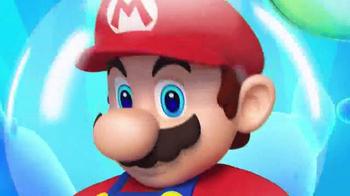 Nintendo 3DS XL TV Spot, 'Smash, Battle, Explore' - Thumbnail 1