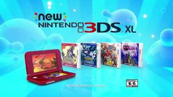 Nintendo 3DS XL TV Spot, 'Smash, Battle, Explore' - Thumbnail 7