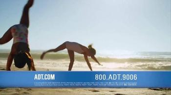 ADT TV Spot, 'Vacation Season Means Break In Season' - Thumbnail 10