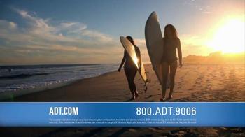 ADT TV Spot, 'Vacation Season Means Break In Season' - Thumbnail 4