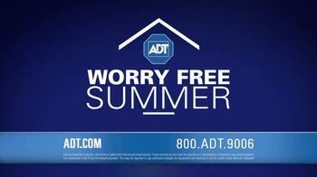 ADT TV Spot, 'Vacation Season Means Break In Season' - Thumbnail 8