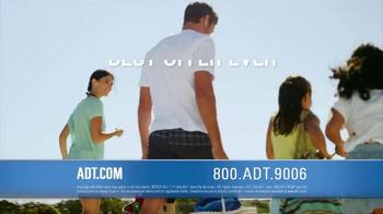 ADT TV Spot, 'Vacation Season Means Break In Season' - Thumbnail 9