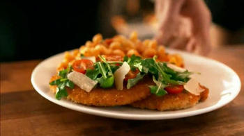 Carrabba's Grill Parmesan-Crusted Chicken TV Spot, 'Fresh, Crispy, Zesty' - Thumbnail 3
