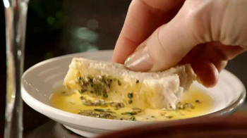 Carrabba's Grill Parmesan-Crusted Chicken TV Spot, 'Fresh, Crispy, Zesty' - Thumbnail 5