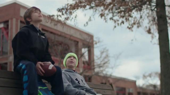 Dick's Sporting Goods TV Spot, 'School Pickup: Who Will You Be' - Thumbnail 1