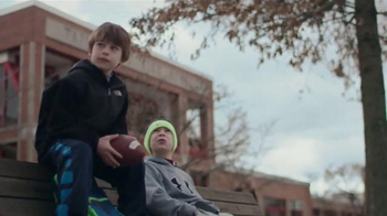 Dick's Sporting Goods TV Spot, 'School Pickup: Who Will You Be' - 82 commercial airings