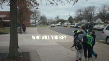 Dick's Sporting Goods TV Spot, 'School Pickup: Who Will You Be' - Thumbnail 5