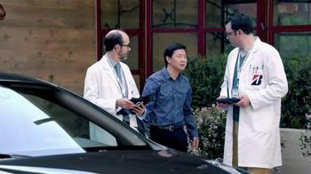 Bridgestone Ecopia Plus Tires TV Spot, 'Vegas' Featuring Ken Jeong - Thumbnail 3