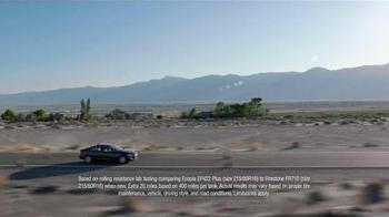 Bridgestone Ecopia Plus Tires TV Spot, 'Vegas' Featuring Ken Jeong - Thumbnail 5