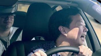 Bridgestone Ecopia Plus Tires TV Spot, 'Vegas' Featuring Ken Jeong - Thumbnail 6
