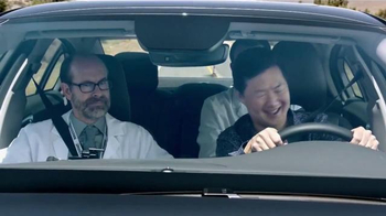Bridgestone Ecopia Plus Tires TV Spot, 'Vegas' Featuring Ken Jeong