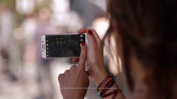 Samsung Galaxy S6 Edge TV Spot, 'Captúralo Todo' [Spanish] - 959 commercial airings