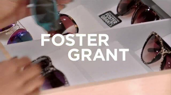 Foster Grant TV Spot, 'Shades of You' Featuring Kat Graham - Thumbnail 2