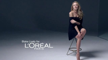 L'Oreal True Match TV Spot, 'My Skin' Featuring Blake Lively - Thumbnail 1