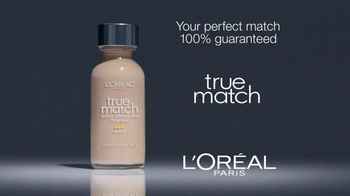 L'Oreal True Match TV Spot, 'My Skin' Featuring Blake Lively - Thumbnail 9