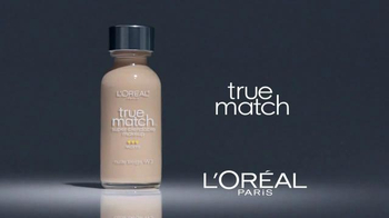 L'Oreal True Match TV Spot, 'My Skin' Featuring Blake Lively - Thumbnail 3